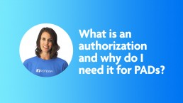 What is an authorization and why do I need it for pre-authorized debits?