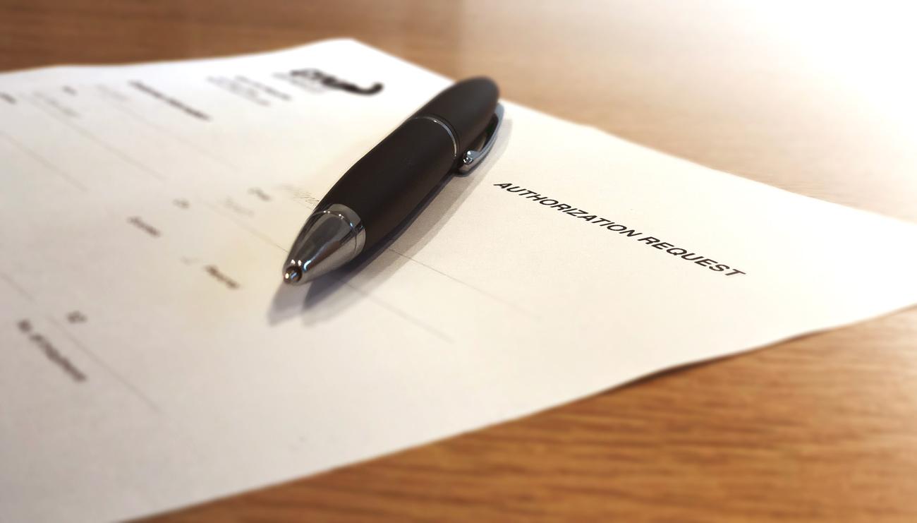 Rotessa Pre-Authorized Debit Agreement header image