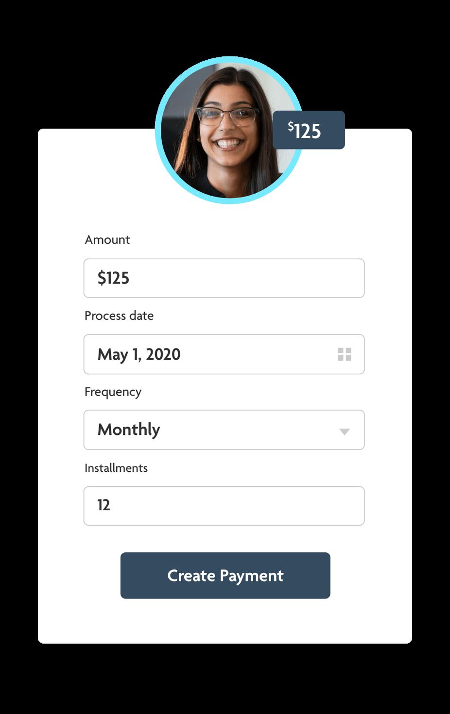 EFT-Payment-PAD-ACH-Payment-setup-widget