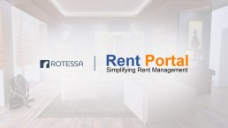 rental payments, property manager