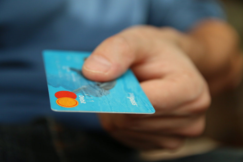 ACH vs Credit Card